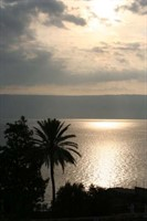 Click to view album: Sea of Galilee