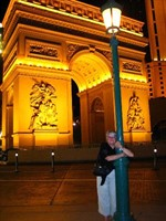 Click to view album: Vegas April 2005