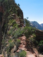 Click to view album: Zion National Park September 2005